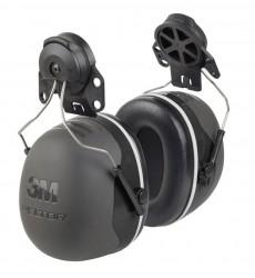 Наушники противошумные с креплением на каску Peltor X5P3