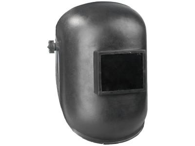 Маска сварщика пластиковая НН-С-701ЕПК Евро (110*90)