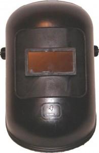 Маска сварщика пластиковая НН-С-702 (102х52)