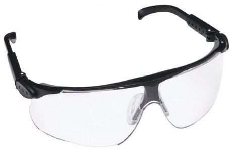 Очки защитные открытые 3M Maxim 13225-00000M