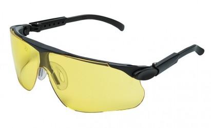 Очки защитные открытые 3M Maxim 13228-00000M