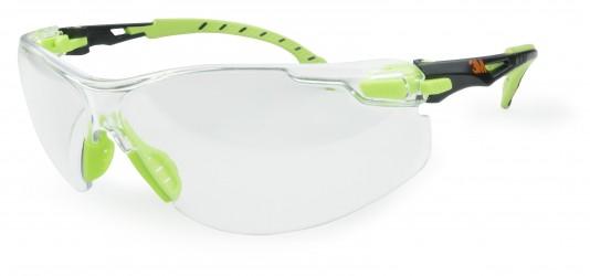 Очки открытые 3M Solus 1000 S1201SGAF-EU