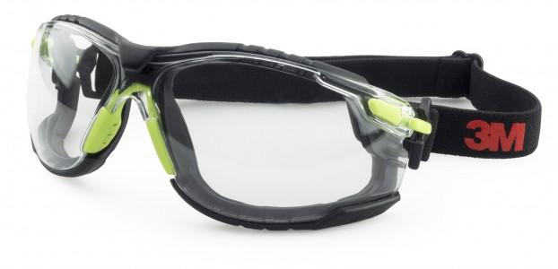 Очки открытые 3M Solus 1000 S1201SGAFKT-EU