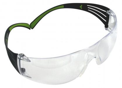 Очки открытые 3M SecureFit 401 SF401AF-EU