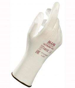 Перчатки для высокоточных работ MAPA Ultrane 550