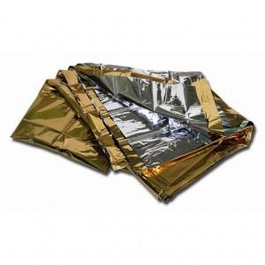 Покрывало изотермическое спасательное 160*210