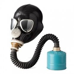 Противогаз промышленный ППФ-5С с маской ШМ-2012
