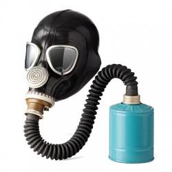 Противогаз промышленный ППФ-5Б с маской ШМ-2012