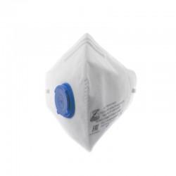 Респиратор фильтрующий Бриз-1106 с клапаном выдоха