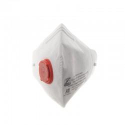 Респиратор медицинский Бриз-1106МFFP3 с клапаном