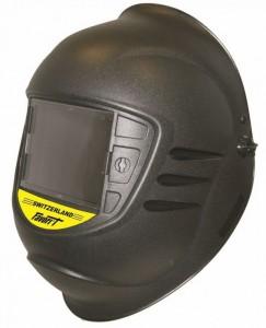 Щитки защитные для сварщиков с креплением на каске КН PREMIER Favori®T