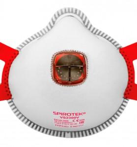 Респиратор JSP Spirotek VS2300V FFP3