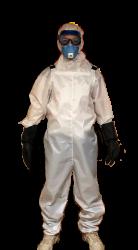 Защитная фильтрующая одежда (ЗФО)